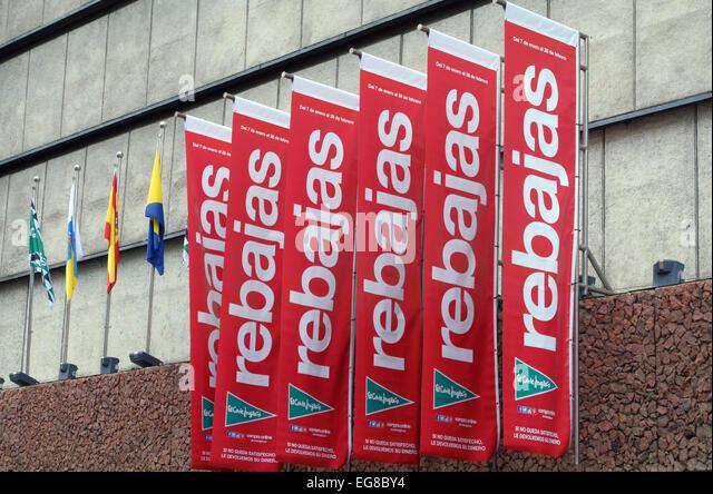 Bargains sales stock photos bargains sales stock images - Showroom las palmas ...