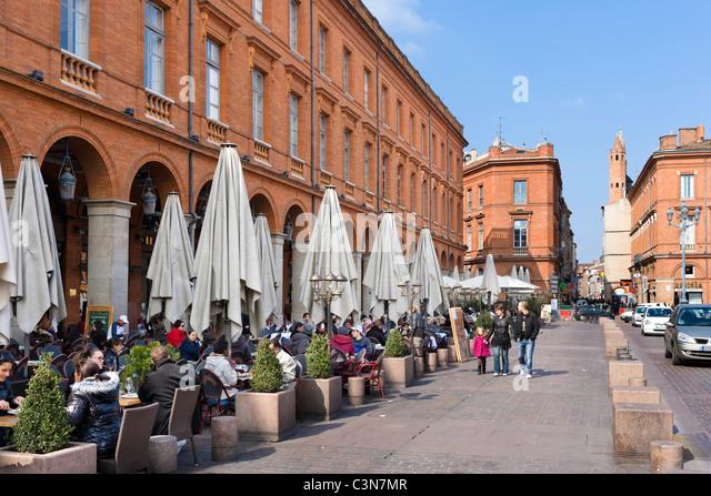 Cafe Bar St Sernin