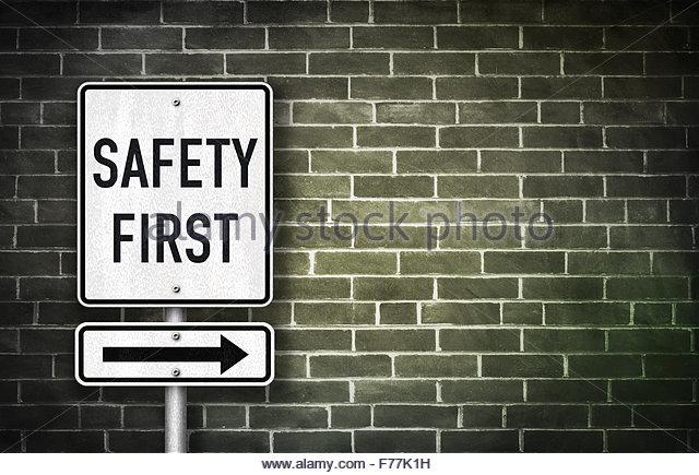 drive safe sign stock photos drive safe sign stock. Black Bedroom Furniture Sets. Home Design Ideas