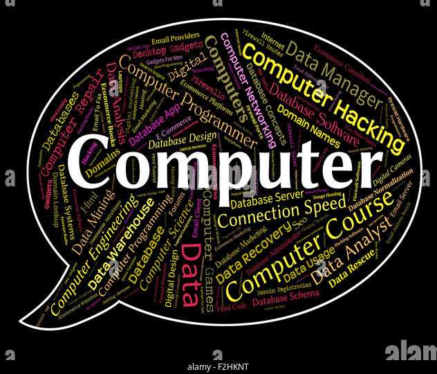 how to find a word in text on the computer