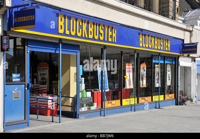 blockbuster store stock photos amp blockbuster store stock