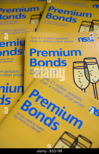 premium bonds - photo #19