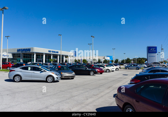 Used Car Dealerships Winter Haven