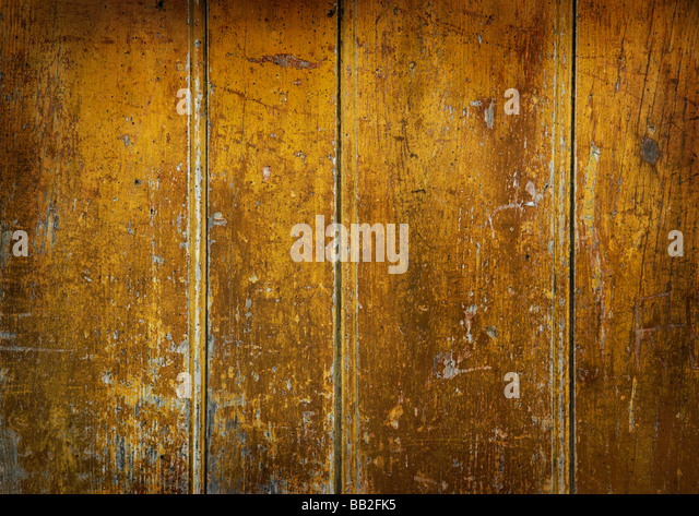 Aged background makes a great photoshop alpha channel layer mask - Stock Image