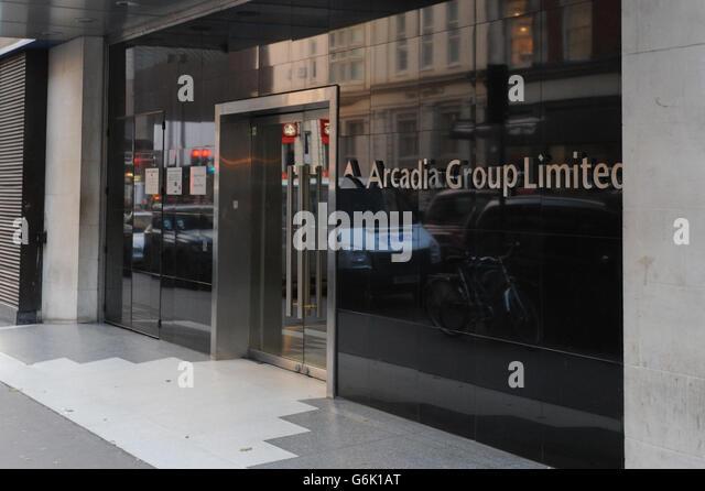 Arcadia head office stock photos arcadia head office for Arcadis group