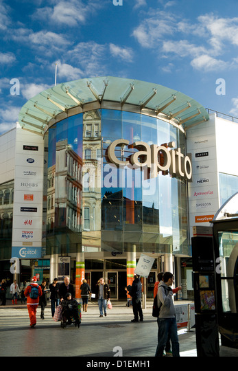 Craft Shops In Cardiff City Centre