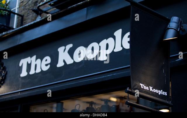 the kooples stock photos the kooples stock images alamy. Black Bedroom Furniture Sets. Home Design Ideas