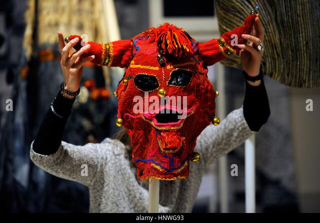Exhibition Stand Assistant : Montes chile stock photos images alamy