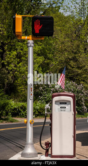 Gas Station United States Stock s & Gas Station