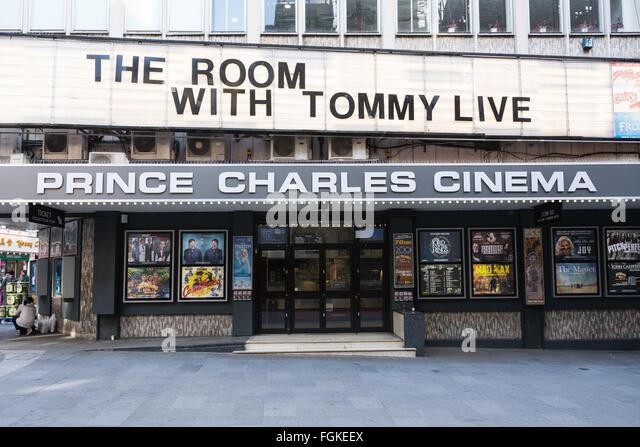 Soho Hotel London Cinema