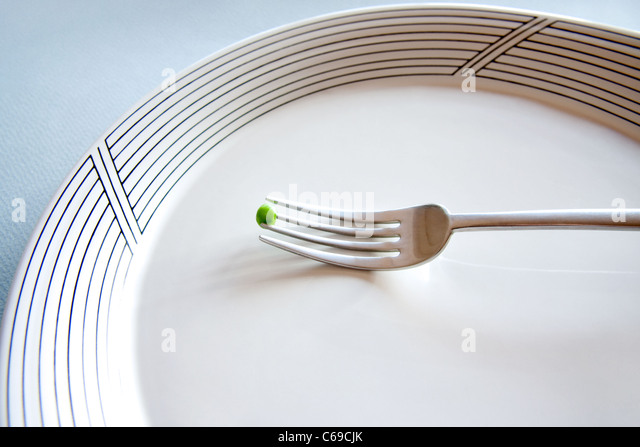 Dieting - Stock Image