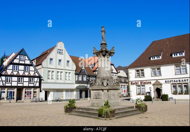Hotel Vialon Horn Bad Meinberg
