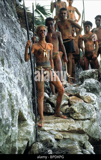 Lord Of The Flies Stock Photos & Lord Of The Flies Stock Images ...