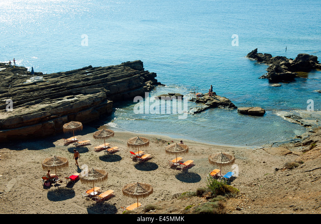 beach kallithea strand stock photos beach kallithea strand stock images alamy. Black Bedroom Furniture Sets. Home Design Ideas
