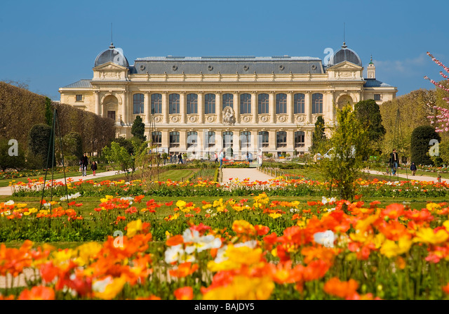 Des plantes stock photos des plantes stock images alamy for Plus grand jardin de paris