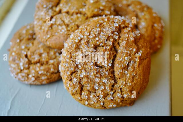 Ginger Snap Stock Photos & Ginger Snap Stock Images - Alamy