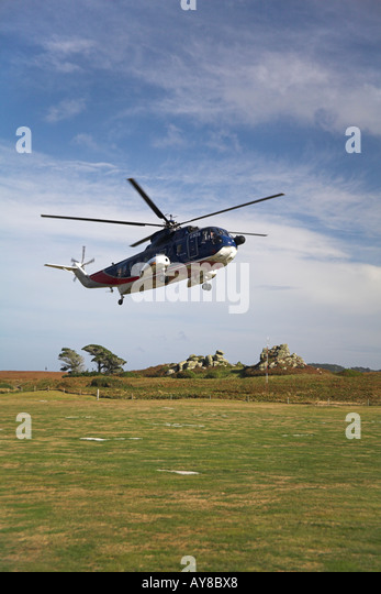 Helicopter Pad Uk Stock Photos Amp Helicopter Pad Uk Stock
