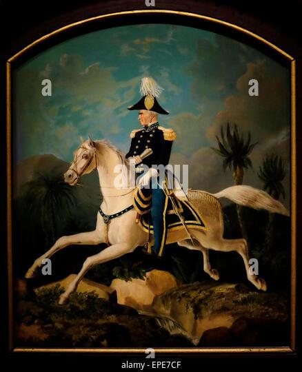 General Zachary Taylor - Stock-Bilder