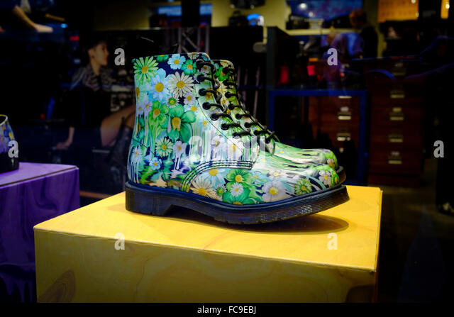 Dr Martens Stock Photos Dr Martens Stock Images Alamy