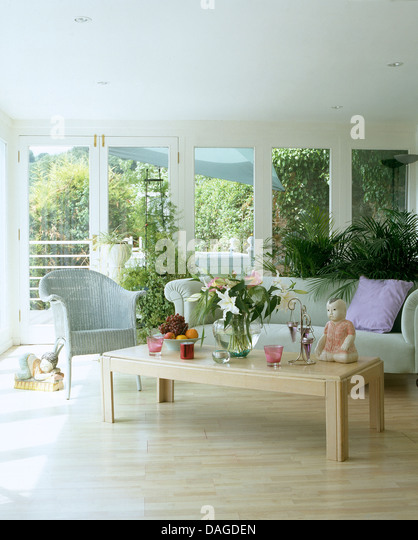 Light And Airy Living Room Stock Photos Light And Airy Living Room Stoc