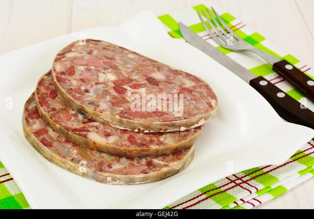 ham brawn yummy - photo #22