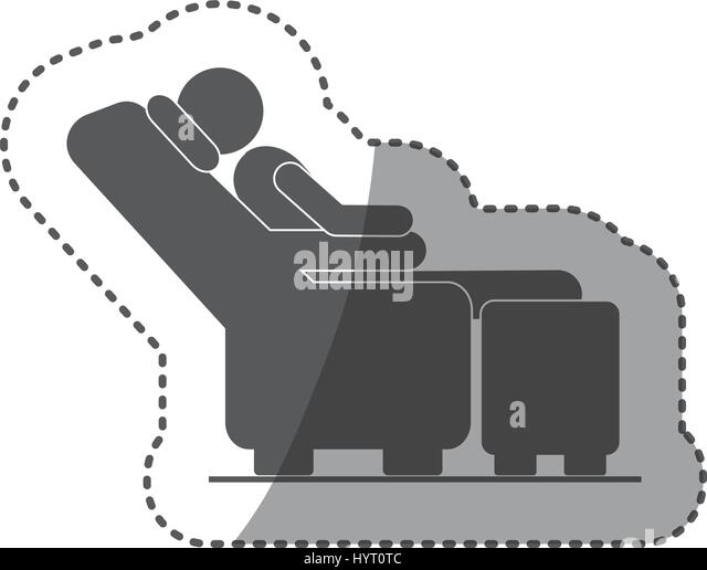 Chair Stock Vector Images Alamy