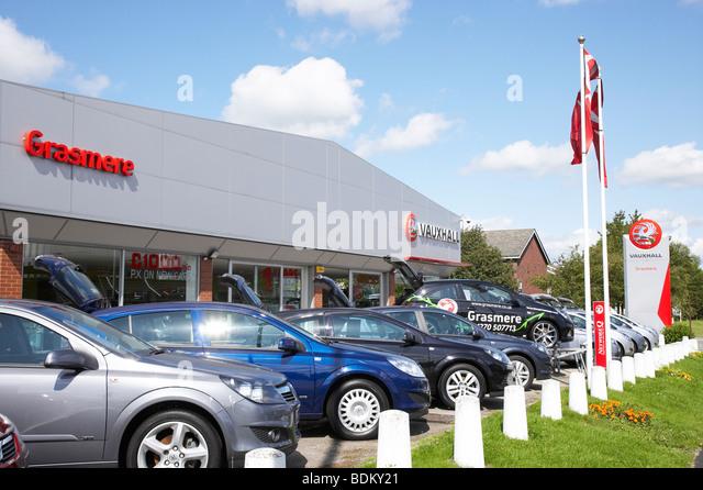 Colney Hatch Lane Car Dealer