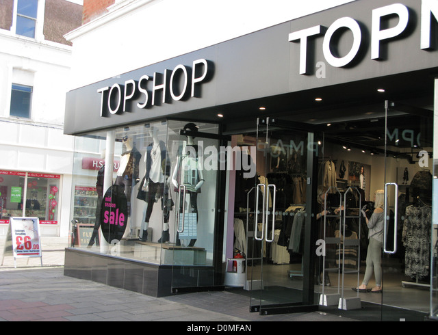 Womens Clothes Shops Trafford Centre