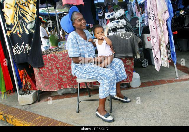 Poverty In St Thomas Virgin Islands