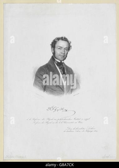 Hessler, Ferdinand - Stock Image