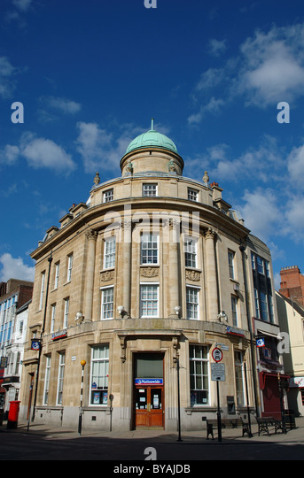 Northamptonshire Building Society