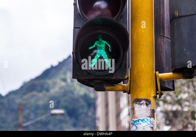 east german walk signal