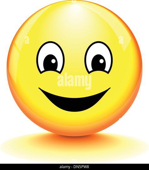 Smiley, Emoticon. Facial Expression. Smile, Friendly