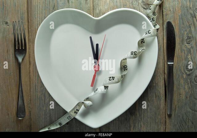 Diet concept - Stock Image