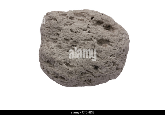 Red Pumice Stone : Pumice rock stock photos images alamy