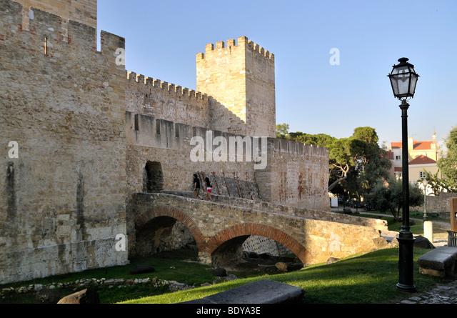 moorish castle stock photos - photo #12