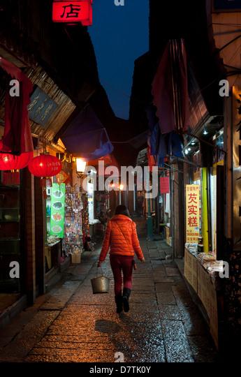 Shanghai Alley Stock Photos  U0026 Shanghai Alley Stock Images