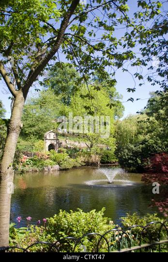 Quarry Gardens Stock Photos Quarry Gardens Stock Images Alamy