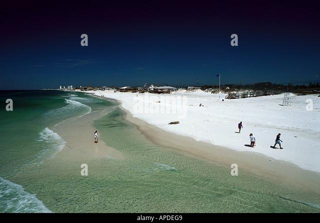 Panama city beach and florida stock photos panama city for Fish market panama city beach