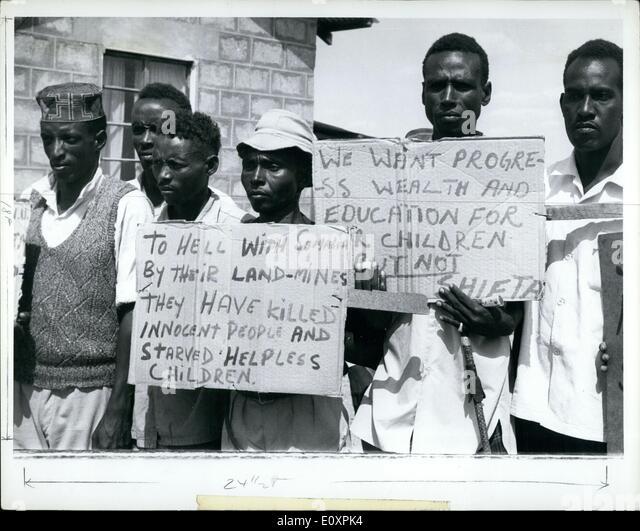 history of education in somalia pdf
