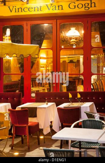 Bio Caf Ef Bf Bd Restaurant France