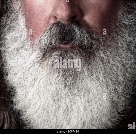 beard whiskers stock photos beard whiskers stock images alamy. Black Bedroom Furniture Sets. Home Design Ideas