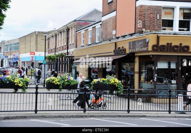 New Restaurant Eltham High Street