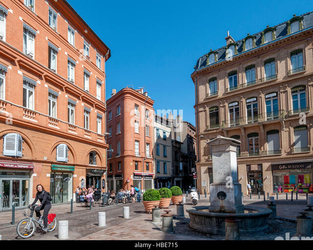 Occitanie stock photos occitanie stock images alamy - Centre bouddhiste haute garonne ...