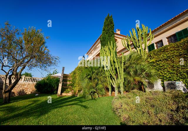 Mallorca real estate stock photos mallorca real estate for Real estate mallorca