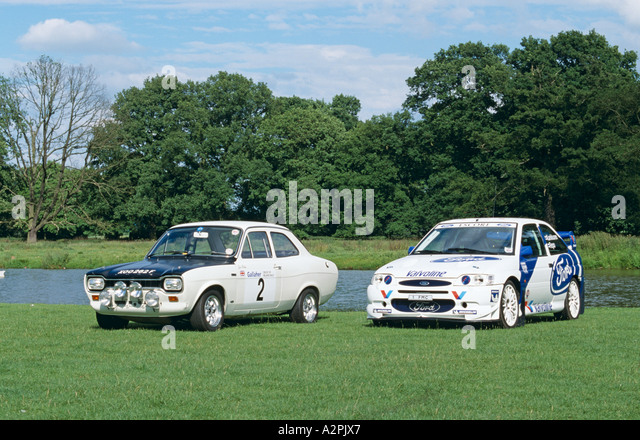 70s Ford Rally Car Pictures  Car Canyon