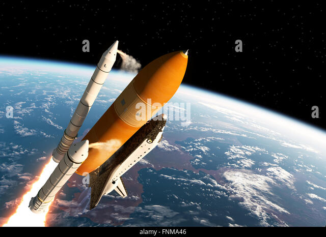 separation space shuttle - photo #18