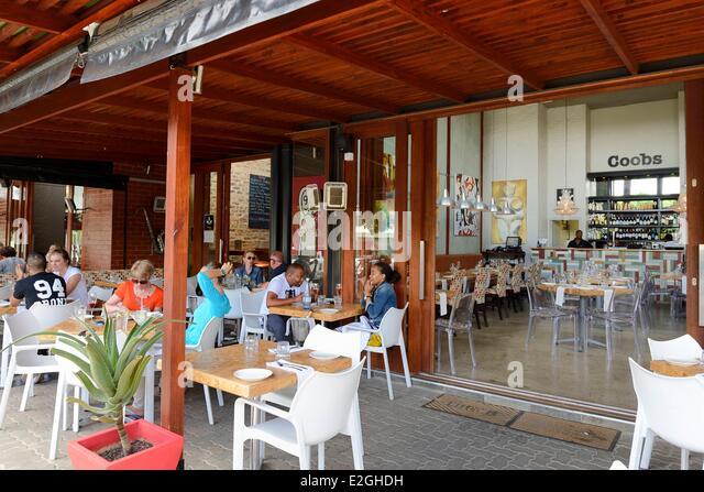 Red Dog Cafe Johannesburg