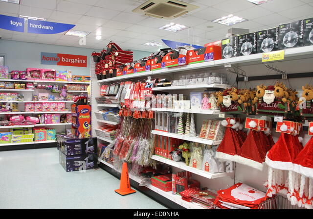 Home bargains stock photos home bargains stock images for Home bargains xmas decorations