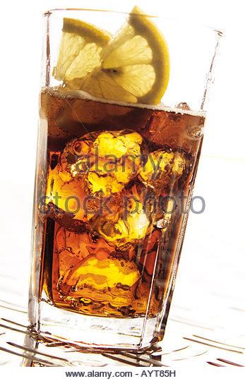 Beverage, Drink, Refreshing drink, Refreshment, Cola - Stock-Bilder